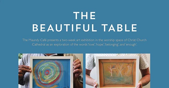 The Beautiful Table